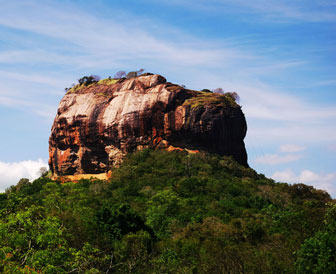 top destination in sri lanka sigiriya