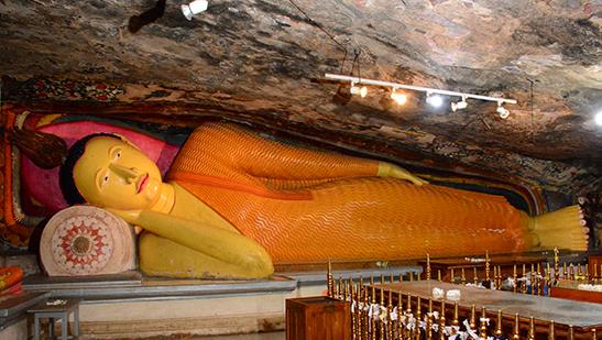 ridi viharaya in sri lanka